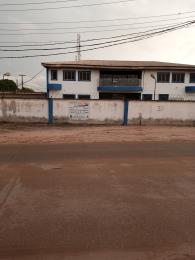 6 bedroom Detached Duplex House for sale Along Adesuwa road Immediately after Benin diagnostic center Oredo Edo