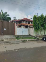 Detached Duplex for sale Okeowo Shomorin Street, Ifako/gbagada, Lagos. Ifako-gbagada Gbagada Lagos