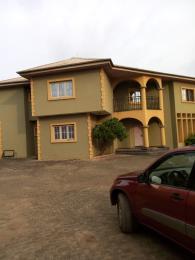 6 bedroom Detached Duplex House for sale Fatade Road Baruwa Ipaja Lagos