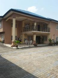 House for sale Opposite Shell Shell Location Port Harcourt Rivers