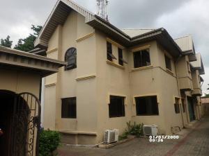 6 bedroom House for sale Agboju Amuwo Odofin Lagos