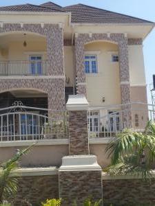 6 bedroom House for rent Washington Str Efab Metropolise Estate Karsana Phase 3 Abuja