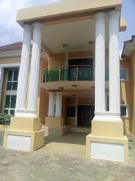 6 bedroom Detached Duplex House for sale Aso villa near Asokoro Asokoro Abuja