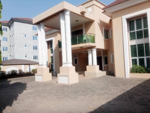 6 bedroom Detached Duplex House for sale Aso villa Asokoro Abuja