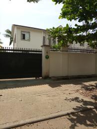 6 bedroom Detached Duplex House for sale off Aminu kano cf wuse2 Wuse 2 Abuja