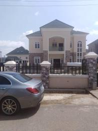 6 bedroom Detached Duplex House for sale Katampe Main Abuja