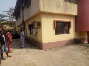 6 bedroom Detached Duplex House for sale Off isolo road, by jakande gate isolo Lagos Oke-Afa Isolo Lagos