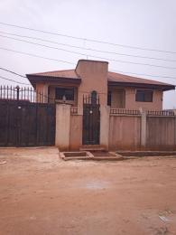 6 bedroom Detached Duplex House for sale Oluwaga Ipaja road Ipaja Lagos