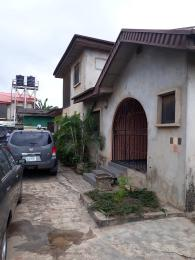 6 bedroom Detached Duplex House for sale Anjrin Off Ait Road Alagbado Alagbado Abule Egba Lagos