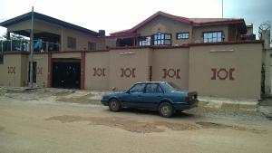 6 bedroom House for sale Amulegun estate. Ire Akari Isolo Lagos