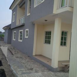 6 bedroom House for sale Arepo Ogun