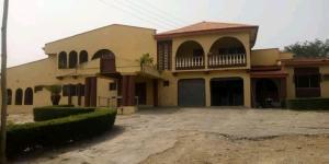 6 bedroom Commercial Property for sale New bodija Bodija Ibadan Oyo