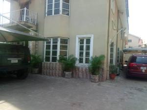 6 bedroom Detached Duplex House for rent Maryland Estate LSDPC Maryland Estate Maryland Lagos