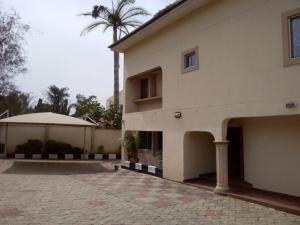 6 bedroom House for rent Colorado Street,of Ministers Hill Maitama Phase 1 Abuja