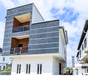 6 bedroom Detached Duplex House for sale Ikota  Ikota Lekki Lagos