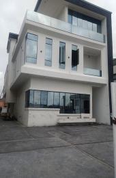6 bedroom Detached Duplex House for sale Pinnock estate  Lekki Phase 1 Lekki Lagos
