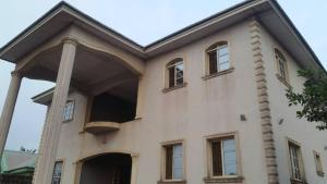 4 bedroom Detached Duplex House for sale Adiyan Agbado lagos Iju-Ishaga Agege Lagos