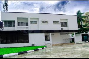 8 bedroom Detached Duplex House for sale Victoria Island Lagos