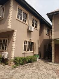 Flat / Apartment for sale Magodo GRA Phase 1 Ojodu Lagos