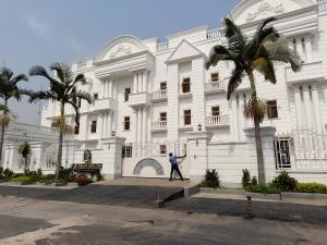 6 bedroom Detached Duplex House for sale Old ikoyi Old Ikoyi Ikoyi Lagos