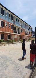 6 bedroom Terraced Duplex for sale Agungi Estate Agungi Lekki Lagos