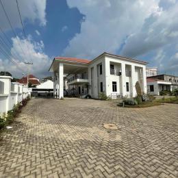 6 bedroom Detached Duplex for sale Guzape Abuja Guzape Abuja