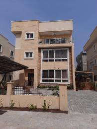 6 bedroom Detached Duplex House for sale Located At Jakande By Circular Shoprite Lekki Lagos Nigeria  Jakande Lekki Lagos