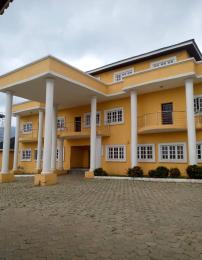 8 bedroom Massionette for sale Asokoro Abuja