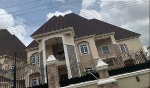 6 bedroom Massionette House for sale 4th Avenue Gwarinpa Estate Gwarinpa Abuja