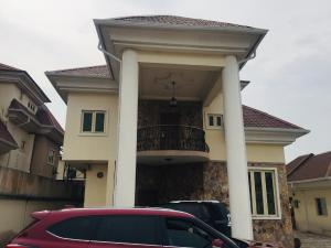 6 bedroom Semi Detached Duplex House for rent - Lekki Phase 1 Lekki Lagos