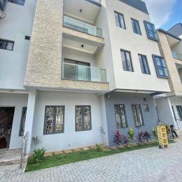 6 bedroom Terraced Duplex for sale Guzape Abuja Guzape Abuja