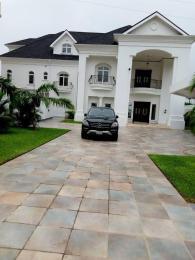 6 bedroom Massionette for sale Banana Island Estate Banana Island Ikoyi Lagos