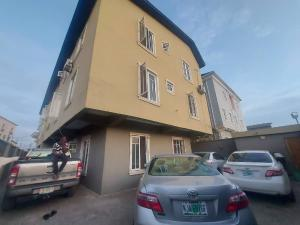 6 bedroom Blocks of Flats for sale Shomolu Fola Agoro Yaba Lagos