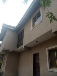 6 bedroom Detached Duplex for sale Morgan estate Ojodu Lagos
