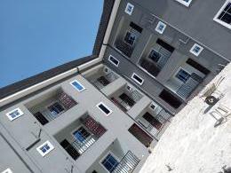 2 bedroom Flat / Apartment for rent Off Nta Road Magbuoba Port Harcourt Rivers
