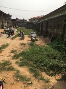 Residential Land Land for sale Off Balogun adisa street Alapere Kosofe/Ikosi Lagos