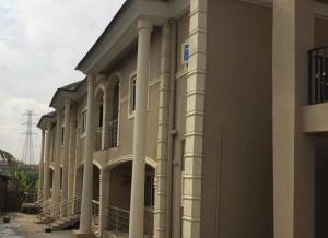 3 bedroom Terraced Duplex House for rent MFM Magboro Obafemi Owode Ogun
