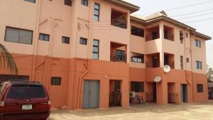10 bedroom Flat / Apartment for sale Akaobi Nwandu Street, Off Ezenei Rd, Asaba. Asaba Delta