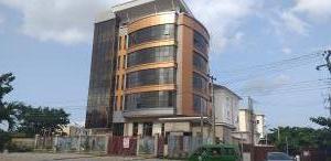 Office Space Commercial Property for rent Oba Akinjobi Street Ikeja GRA Ikeja Lagos