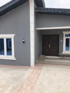 Detached Bungalow House for sale Akala Express Ibadan Oyo