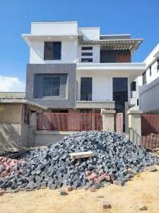 Detached Duplex for sale Lekki Phase 1 Ikate Lekki Lagos