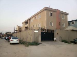 3 bedroom Blocks of Flats House for sale ... Medina Gbagada Lagos
