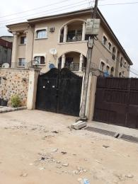 3 bedroom Blocks of Flats House for sale Ago palace way Ire Akari Isolo Lagos