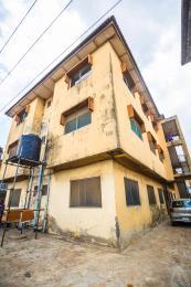 3 bedroom Flat / Apartment for sale Sebanjo street Papa Ajao Mushin Lagos Mushin Mushin Lagos