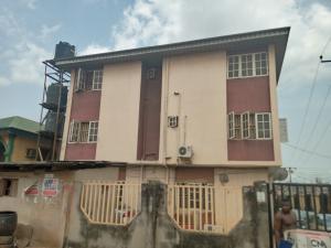 10 bedroom Flat / Apartment for sale - Oke-Ira Ogba Lagos