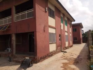 Blocks of Flats for sale Close To Baruwa Bus/stop Baruwa Ipaja Lagos