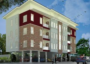 3 bedroom Flat / Apartment for sale Off Jacob Mews Estate Alagomeji Yaba Lagos