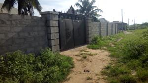 1 bedroom mini flat  Flat / Apartment for sale Agogo Egba Bus Stop Off Badagry Expressway, Lagos Badagry Badagry Lagos