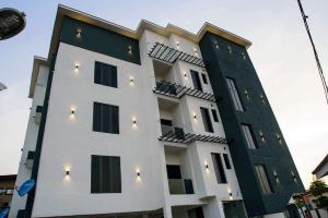 3 bedroom Flat / Apartment for sale ... Allen Avenue Ikeja Lagos