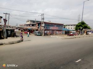 3 bedroom Office Space Commercial Property for sale Thomas bus stop Ketu Lagos